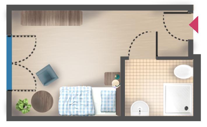 pflegeheim-bremen-hemelingen-apartment